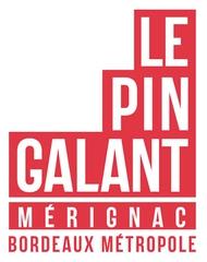 Logo Espace Culturel du Pin Galant