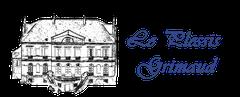 Logo Domaine du Plessis Grimaud