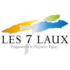 Logo Les7Laux Com Les7Laux Fr