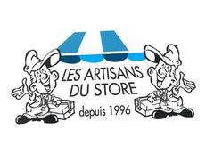 Logo Les Artisans du Store