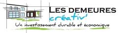 Logo Les Demeures Creativ '