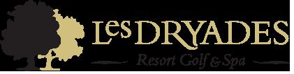 Logo Les Dryades