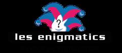 Logo Les Enigmatics