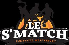 Logo Le S Match