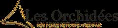 Logo Les Orchidees