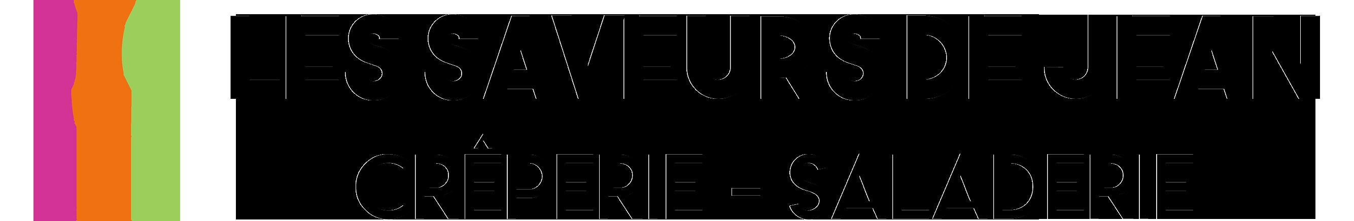 Logo Creperie les Saveurs de Jean