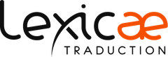 Logo Lexicae Traduction