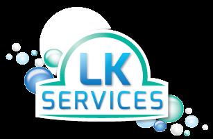 Logo Lk Services