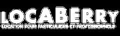 Logo Locaberry
