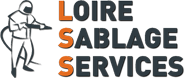 Logo Loire Sablage Services