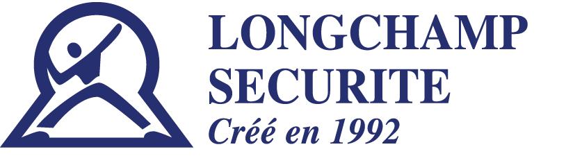 Logo Longchamp Securite