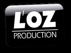 Logo L'Oz Production