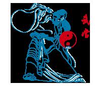 Logo Lu Dong Ming