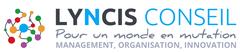 Logo Lyncis Conseil