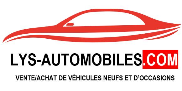 Logo Lys Automobiles