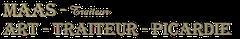 Logo Maas Traiteur
