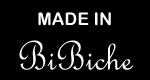 Logo Made In Bibiche