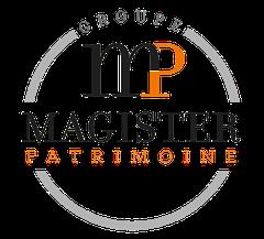 Logo Groupe Magister Patrimoine
