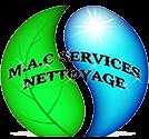 Logo MAC Services