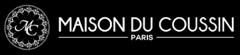 Logo Maison du Coussin