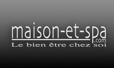 Logo Maison-et-Spa