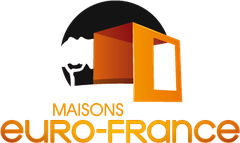 Logo Maisons Euro France