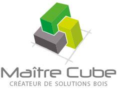 Logo Maitre Cube