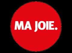 Logo Ma Joie Production
