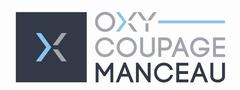 Logo Oxycoupage Manceau