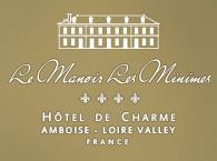 Logo Le Manoir les Minimes