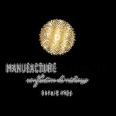 Logo Decoration Della Noce