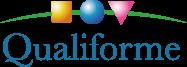 Logo Qualiforme