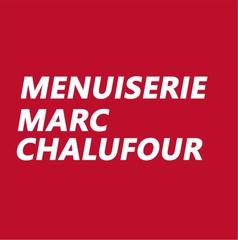 Logo Marc Chalufour Menuisier Escalieteur