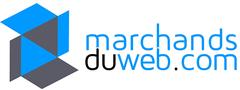 Logo Marchands du Web