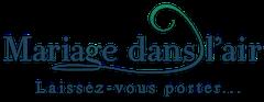 Logo Mariage Dans l'Air