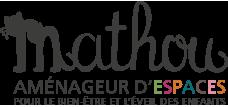 Logo Mathou Creations