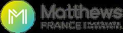 Logo Matthews France