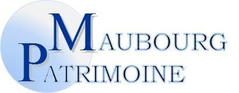 Logo Maubourg Patrimoine - Maubourg Entreprise