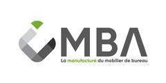 Logo Mba Production