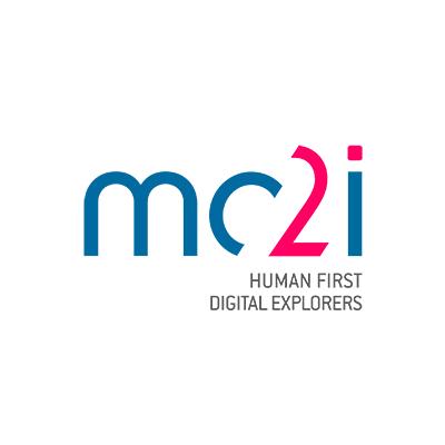 Logo MC 2 I