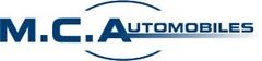 Logo Mc Automobiles