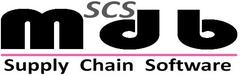 Logo Mdb Scs