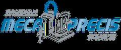 Logo Meca Precis et Meca Moteurs