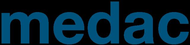 Logo Medac SAS