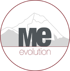 Logo Me Evolution