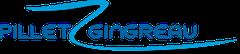 Logo Menuiserie Pillet Gingreau