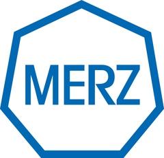Logo Merz Pharma France