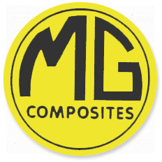 Logo Mg Composites