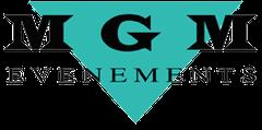Logo MGM Evenements