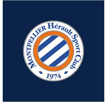 Logo Montpellier Herault Sport Club S